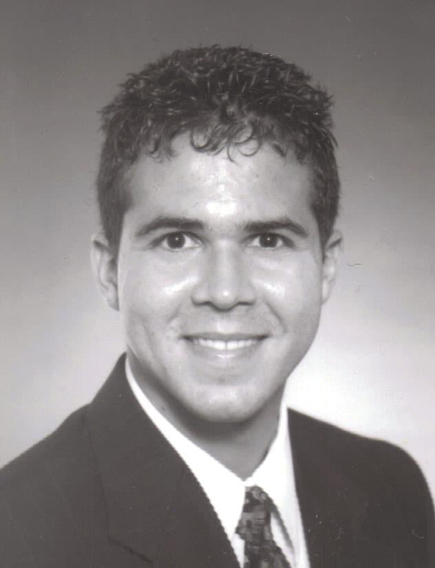 Daniel Casciato, Freelance Writer & Social Media Consultant