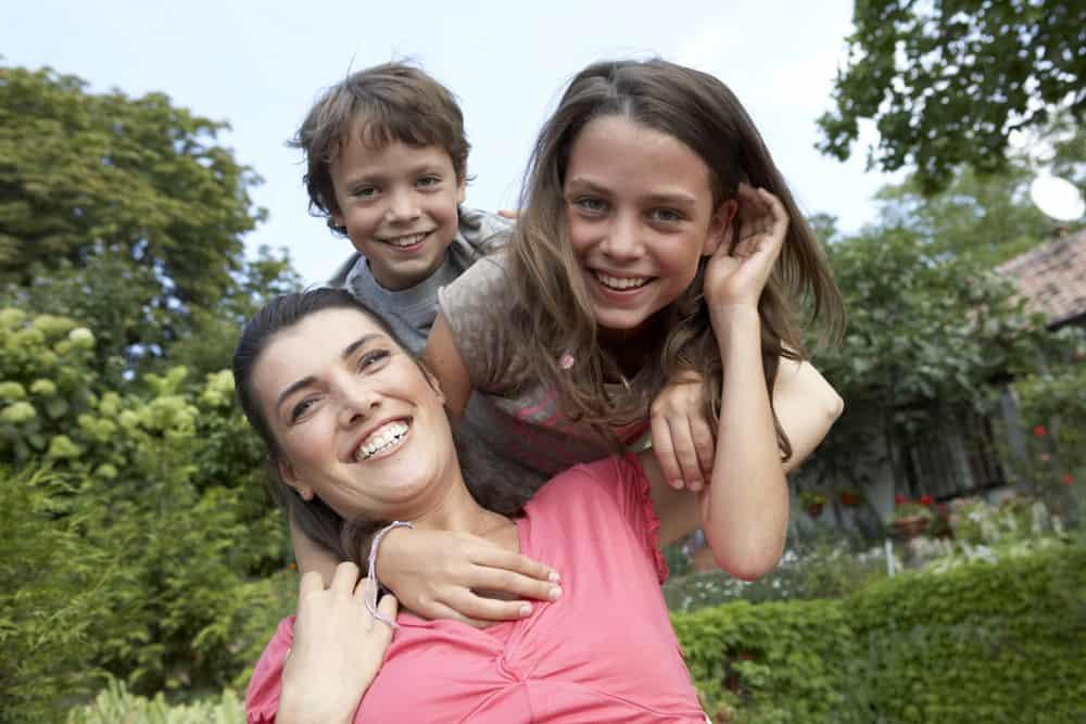 Temperament In Children. Helping Children Cope with