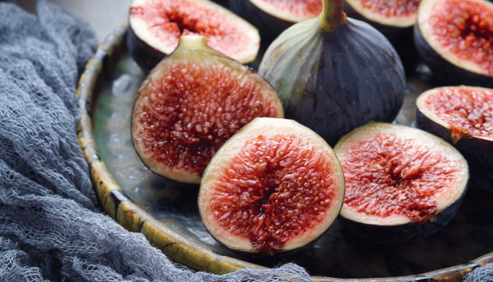 Fabulous Figs and Other Fruit for Your Heart