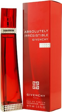 Absolutely Irresistble by Givenchy