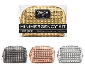 Pinch Provisions Stud Muffin Minimergency