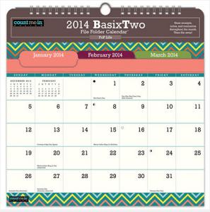 Pop Life Calendar