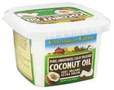 Carrington Farms Extra Virgin Coconut Oil