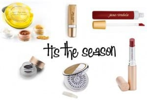 Jane iredale more