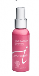 jane iredale smell the roses