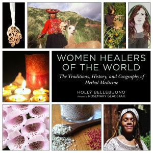Women Healers of the World Cover 9781629145891