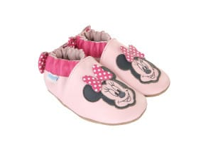 DISNEY Minnie Dots Alt View 1
