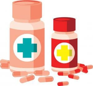 otc drugs, prescription drugs, over-the-counter health