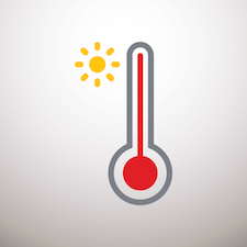 Hot Weather, Pittsburgh, High Temperatures, Hot Weather Tips in Pittsburgh