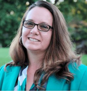 Dr. Jennifer Weeks