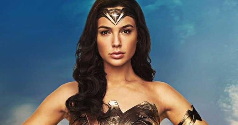 What Wonder Woman Story Do You Tell?