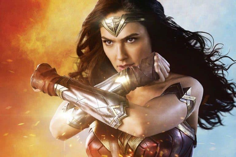 Wonder Woman Film Inspires Kindergarteners, Entrepreneurs and Hollywood Actresses