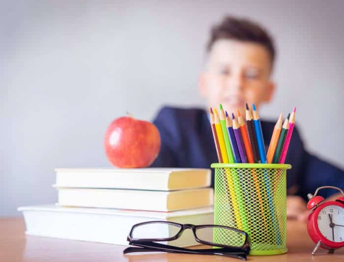 Back-to-School: How To Plan For an A+ Start to This School Year