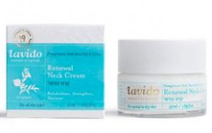 Lavido Renewal Neck Cream