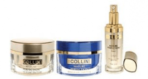 G.M. Collin Mature Perfection Collection