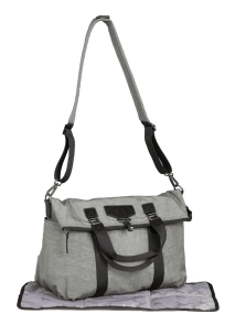 TWELVElittle 3-in-1 Foldover Tote