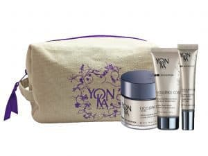 Yon-Ka Paris Excellence Code Gift Set