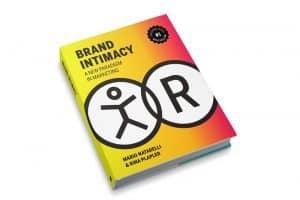 International Amazon #1 Bestseller: Brand Intimacy, A New Paradigm in Marketing (PRNewsfoto/MBLM)