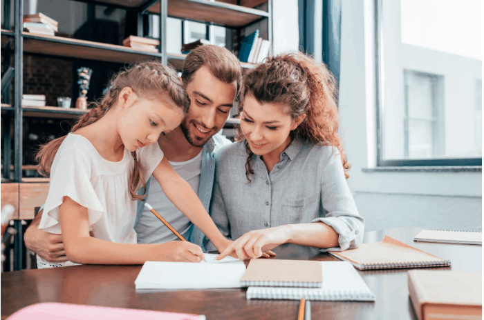 5 Ways Parents Can Help Their Children with Writing Essays