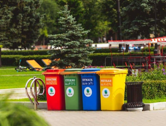 waste management in pittsburgh