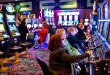 Seniors and Casinos