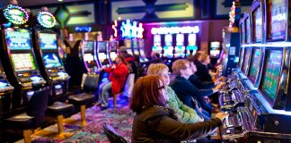 Seniors and Casinos