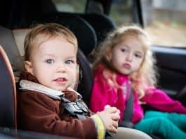 car safety seats