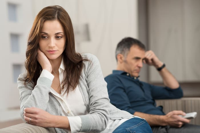 Red Flags Your Marriage Could Be Headed for Divorce