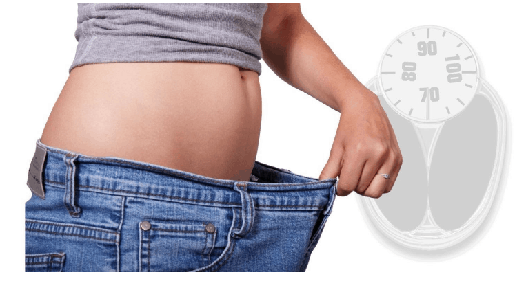 Making the Change: How to Lose Weight Safely and Keep It Off