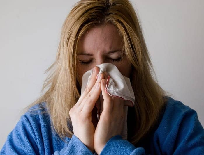 An Insight Into Cold & Flu And Natural Remedies For It