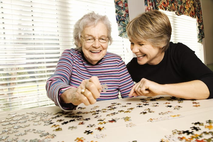 Tips for Maintaining Strong, Happy Relationships With Your Parents as They Age