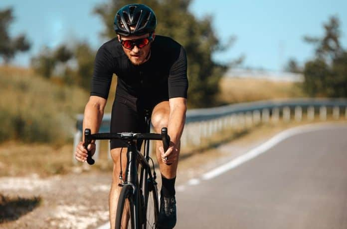 Signs You're Overtraining in Cycling