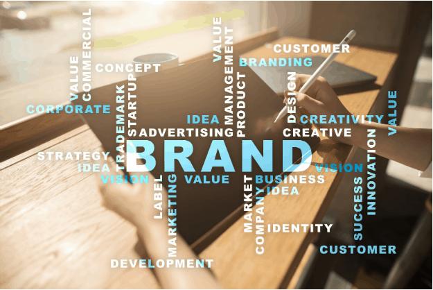 building brand authority