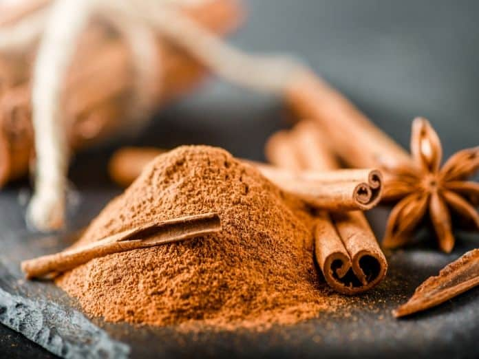 The Surprising Health Benefits of Cinnamon