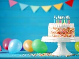 3 Tips for Planning a Last-Minute Birthday Party