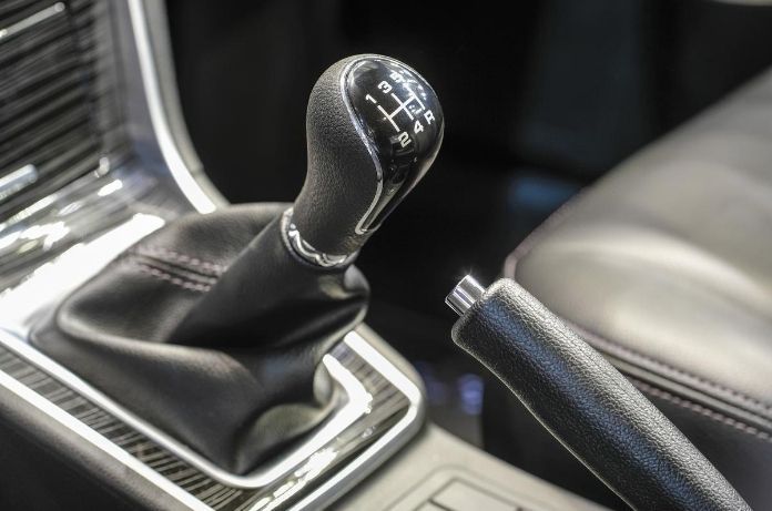 Why You Should Buy a Manual Transmission Car
