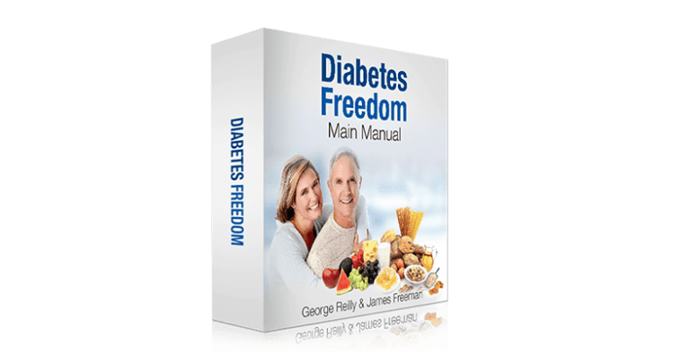 Diabetes Freedom Reviews – A Natural Solution For Type 2 Diabetes