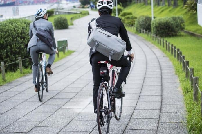 How to Successfully Transition to a Cycling Commute