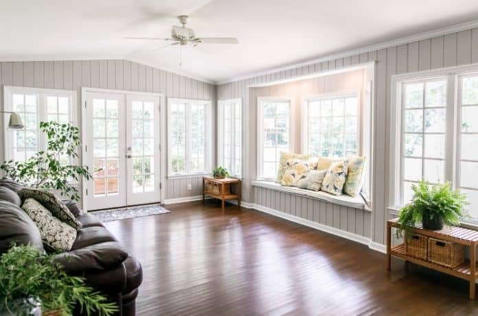 Easy Ways To Increase the Natural Light in Your Home