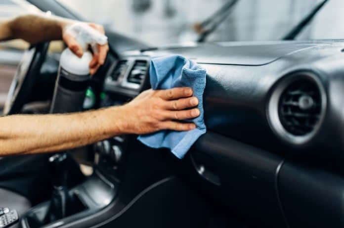 The Unexpected Benefits of a Clean Car Interior