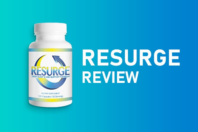 resurge does it really work