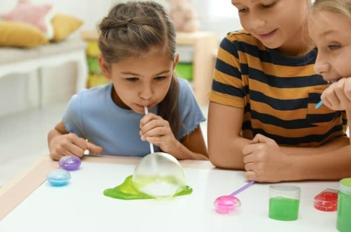 How Counselors Use Slime in Play Therapy