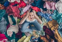 How Excess Clutter Can Affect Your Health