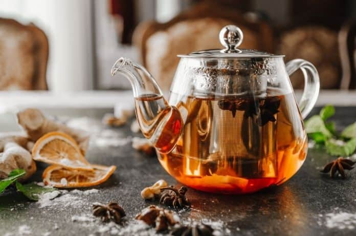Teas That Pair Perfectly With Desserts