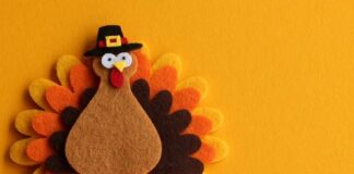 Ways To Connect with Family at a Distance This Thanksgiving