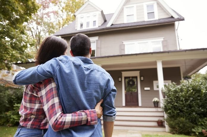 What To Look for When Viewing a Potential Home