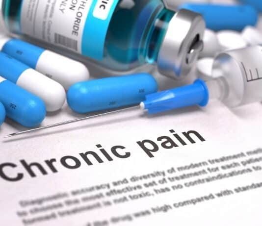 4 Helpful Tips for Managing Chronic Pain