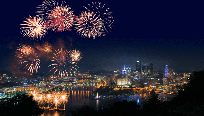 The Best Places To Experience Pittsburgh Nightlife