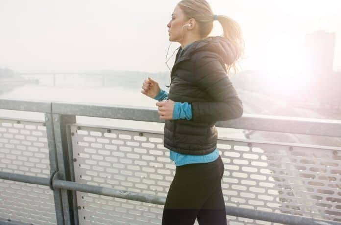 Tips To Keep Up Your Workout Through Winter