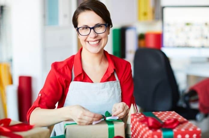 How To Handle the Holidays as a Small Business